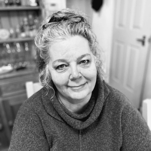 Alison Dunne Headshot